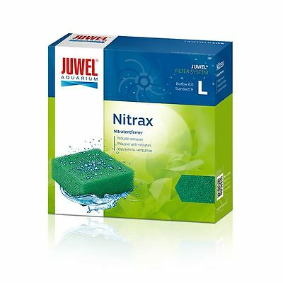 Juwel Standard Nitrax Sponge Filter Media (Bioflow 6.0) *Genuine*