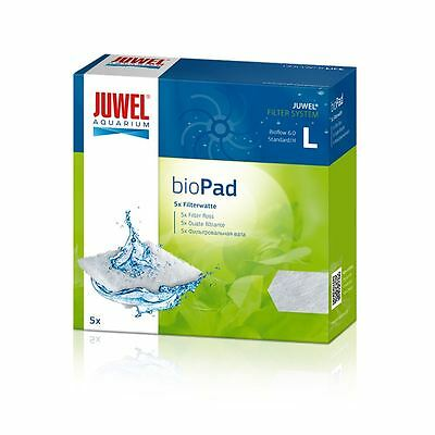Juwel Standard Poly Pad (Pack of 5) (Bioflow 6.0) *Genuine*