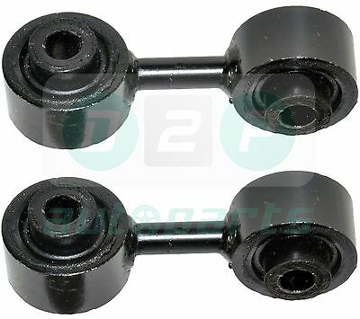 Pour ROVER 25 200 400 MG HONDA Supports Silent blocs Barre Stabilisatrice Avant