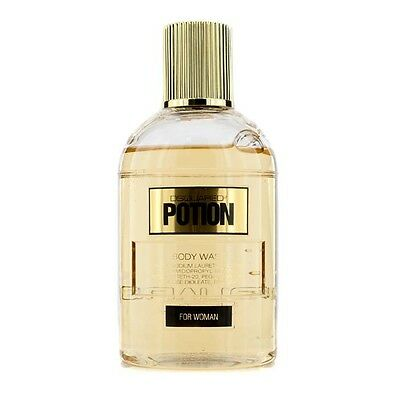 Potion Body Wash 200ml by Dsquared2 Womens Perfume