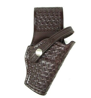Holster fits Smith & Wesson 2.5-inch K Frame Right Hand