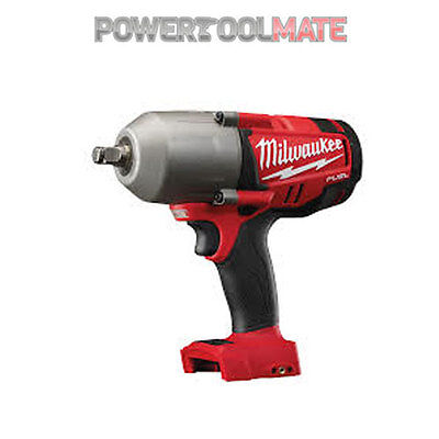 """Milwaukee M18CHIWF12-0 18V Fuel 1/2"""" Impact Wrench (Body Only)"""