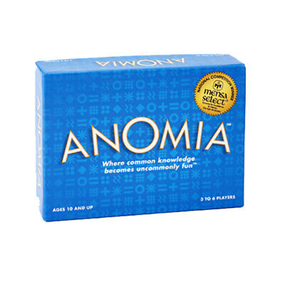 Anomia Card Game NEW
