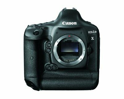 Canon EOS-1D X 18.1MP Full Frame CMOS Digital SLR Camera