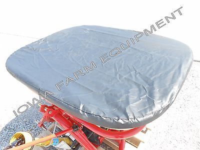 Pendulum Spreader Cover For Vicon PS-403 11Bu: Heavy Vinyl, Tight Elastic Fit!