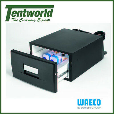 Waeco Drawer Fridge CD-30 - 30L