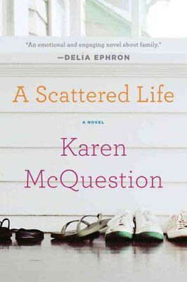 A Scattered Life by Karen McQuestion 9780547745008 (Paperback, 2011)