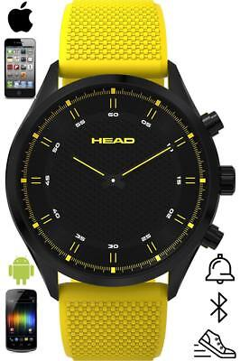 Head HE-002-05_it Montre à bracelet pour homme FR
