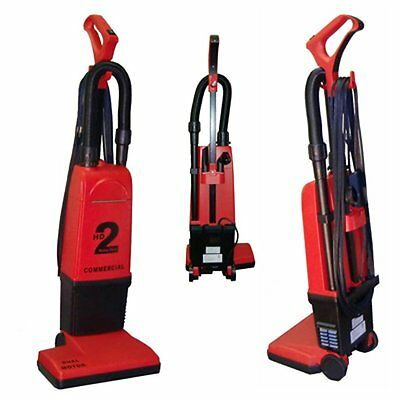 Special!!! HD2 Heavy Duty Dual Motor Upright Commercial Vacuum Cleaner