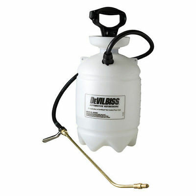 DeVilbiss 2 Gallon Pump Sprayer 803492 new