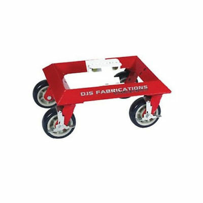 DJS Fabrications Universal Dolly System 00102 new