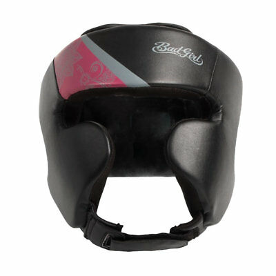 Bad Girl Endurance Series Head Guard