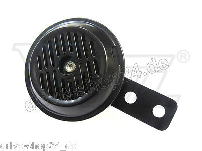 HUPE 12V Horn für Generic Epico Ideo Onyx ROC Trigger 50 Competition XOR BNOT 45