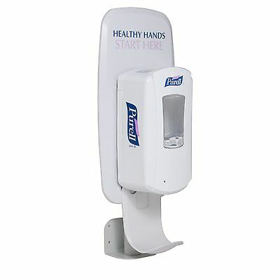 Purell 2427-DS Touch Free Universal Mount Stand Gray