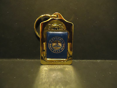 Plaza Mercedes Benz Key Chain of St Louis