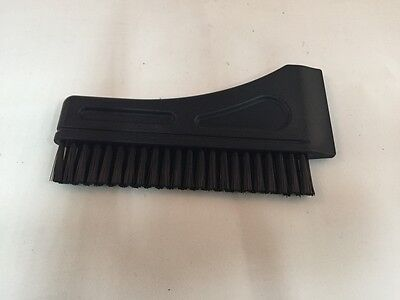 SSK Baseball Umpire Gear Brush SSK-P50H from Japan