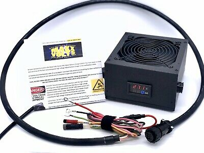 Grid Charger 2006-2008 Honda Civic Hybrid EL-1 for IMA Battery - #1 BRAND MADE!