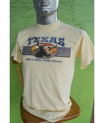 70's Ringer tee by Jerzees.