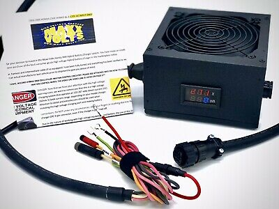 Grid Charger 2003-2005 Honda Civic Hybrid EL-1 IMA Battery Restoration #1 BRAND!
