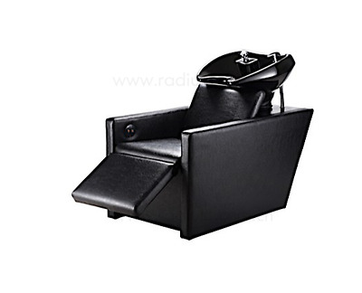 Hair Salon Basin Shampoo Reclining Hairdressing Chair Massage Wash lounge NEW!