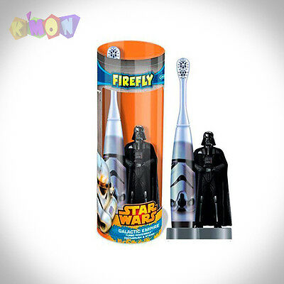 7018 Cepillo Dientes Electrico Darth Vader Star Wars