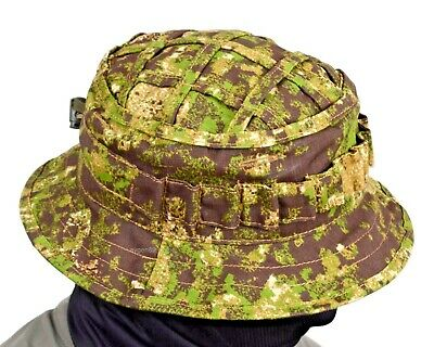 "Boonie hat ""Scout"" with IR remission Greenzone Odinn 1 Day Shipping Russian army"