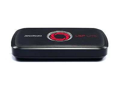 Live Gamer Portable Lite - AVerMedia - NEUF