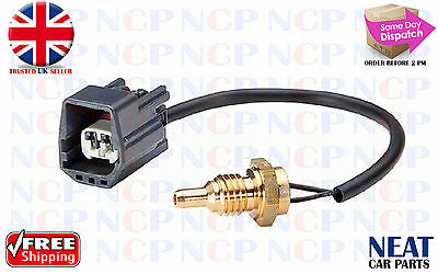 New Ford Focus Mondeo 1.8 Tdci Cylinder Head Temperature Coolant Sensor