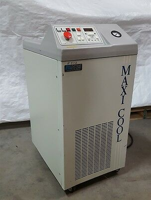 FTS Maxi Cool Refrigerated Chiller/Heater/Recirculating/Bath RS232 208-230V