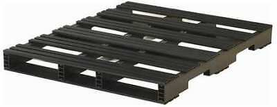 ZORO SELECT 05000114 Pallet,Block,1,500 lb.,48 In. L,40 In. W