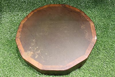 "15"" Horse Rawhide Drum, Shaman, Pagan, Wiccan, Native American Inspired Drum"