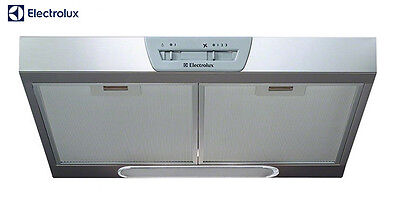 ELECTROLUX EFT635X Stainless Steel 60cm Under Cabinet Cooker hood Brand New!!!