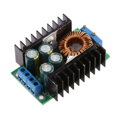 DC 8A Automatic Constant Voltage Constant Current Step-up/down Charge Module