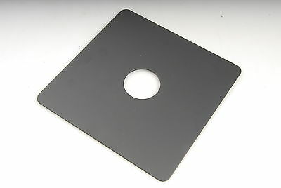 Arca-Swiss Lens Board. 171mm x 171mm; Copal #1 – 41.6mm [080.1]