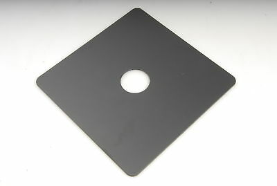 Arca-Swiss Lens Board. 171mm x 171mm; Copal #0 – 34.6mm [080.0]