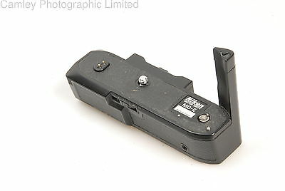 Nikon MD-E Motor Drive for EM FG FG-20. Condition – 5E [5710]