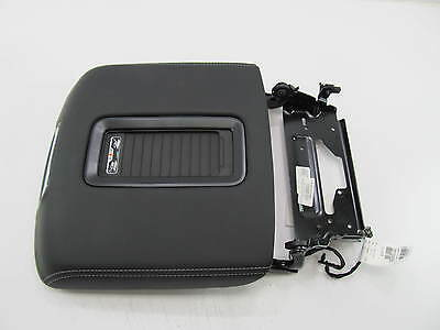 OEM GM Center Console Lid W/wireless Phone Charger 15-16 Tahoe Suburban Yukon