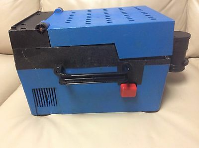 Vintage Coin Counter Machine / Made in Italy