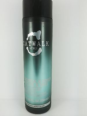 TIGI CATWALK HONEY AND OATMEAL CONDITIONER 250ml for dry damaged hair