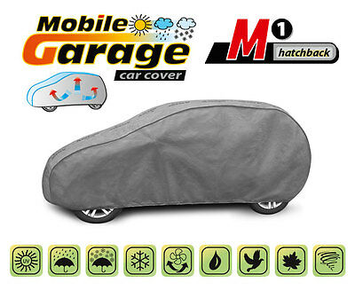 Vollgarage Ganzgarage Wasserdicht PERFECT XL Coupe PORSCHE 911 ab 1997