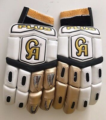 CA Plus Batting Cricket Gloves ADULT LH NEW STYLE
