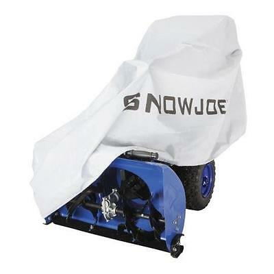 Snow Joe SJCVR-24 24 in. Universal Dual Stage Snow Blower Protective Cover