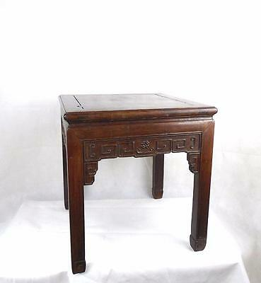 19th Century Qing Dynasty Huanghuali Table