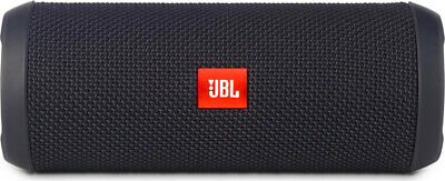 Jbl Cassa Bluetooth Wireless Speaker Impermeabile Altoparlante 16W FLIP3BLKEDTE