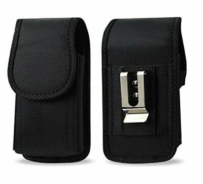 OEM AGOZ Heavy Duty Rugged Belt Clip Loop Pouch Case Holster For LG Cell Phones