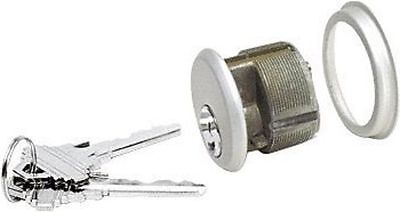 SC1 Schlage keyway Mortise cylinder for Adams Rite, Kawneer Storefront locks