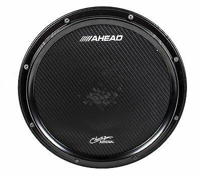 Ahead Chavez S-Hoop Marching Practice Pad with Snare
