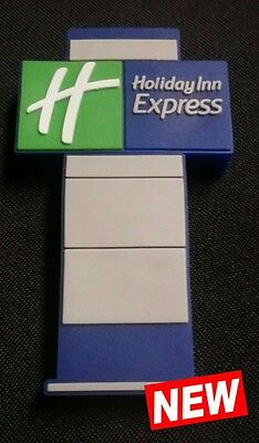 Holiday Inn Express Hotel USB Flash Drive NEW