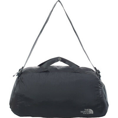 North Face Flyweight Unisex Bag Duffle - Asphalt Grey One Size