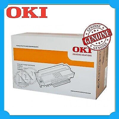 OKI Genuine 44028101 Imaging Drum Unit for OKIFAX 305 (20000 Pages) RRP:$206.60